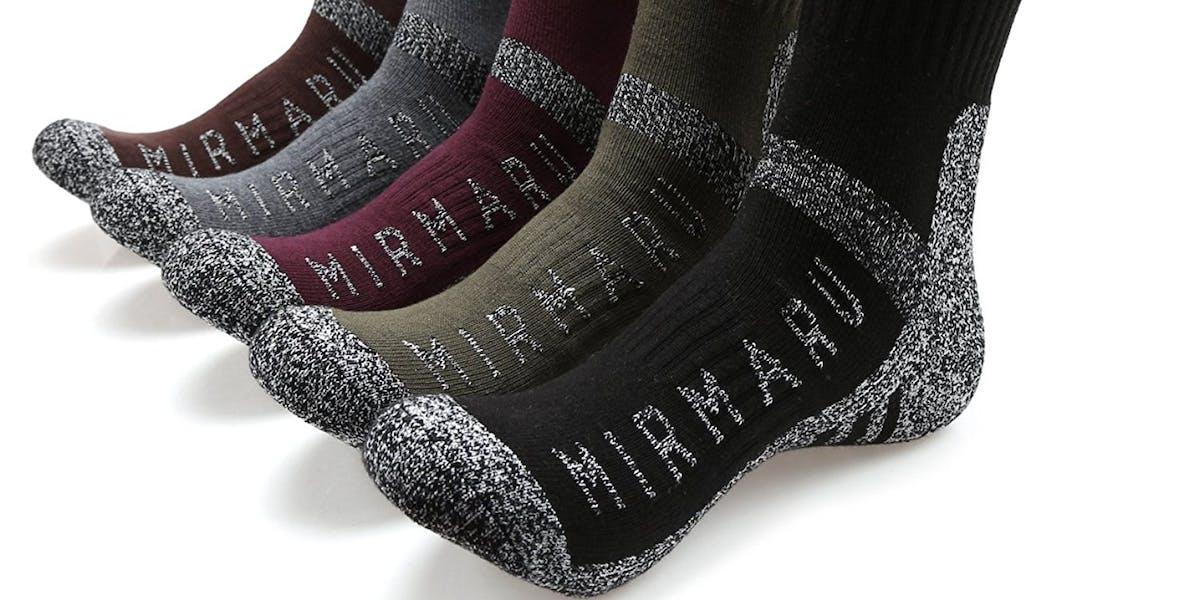 MIRMARU socks