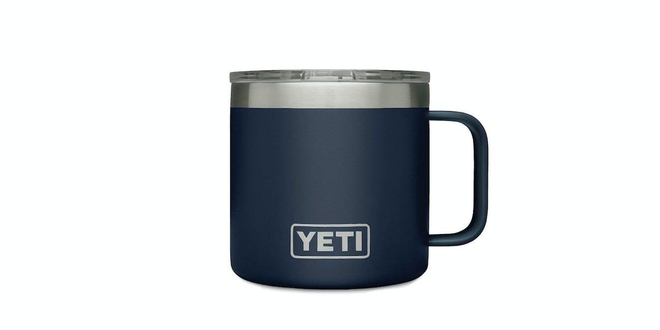 YETI Rambler Insulated Mug