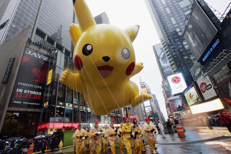 4 Pokethings To PokeDo After Quitting 'Pokemon Go' | Inverse