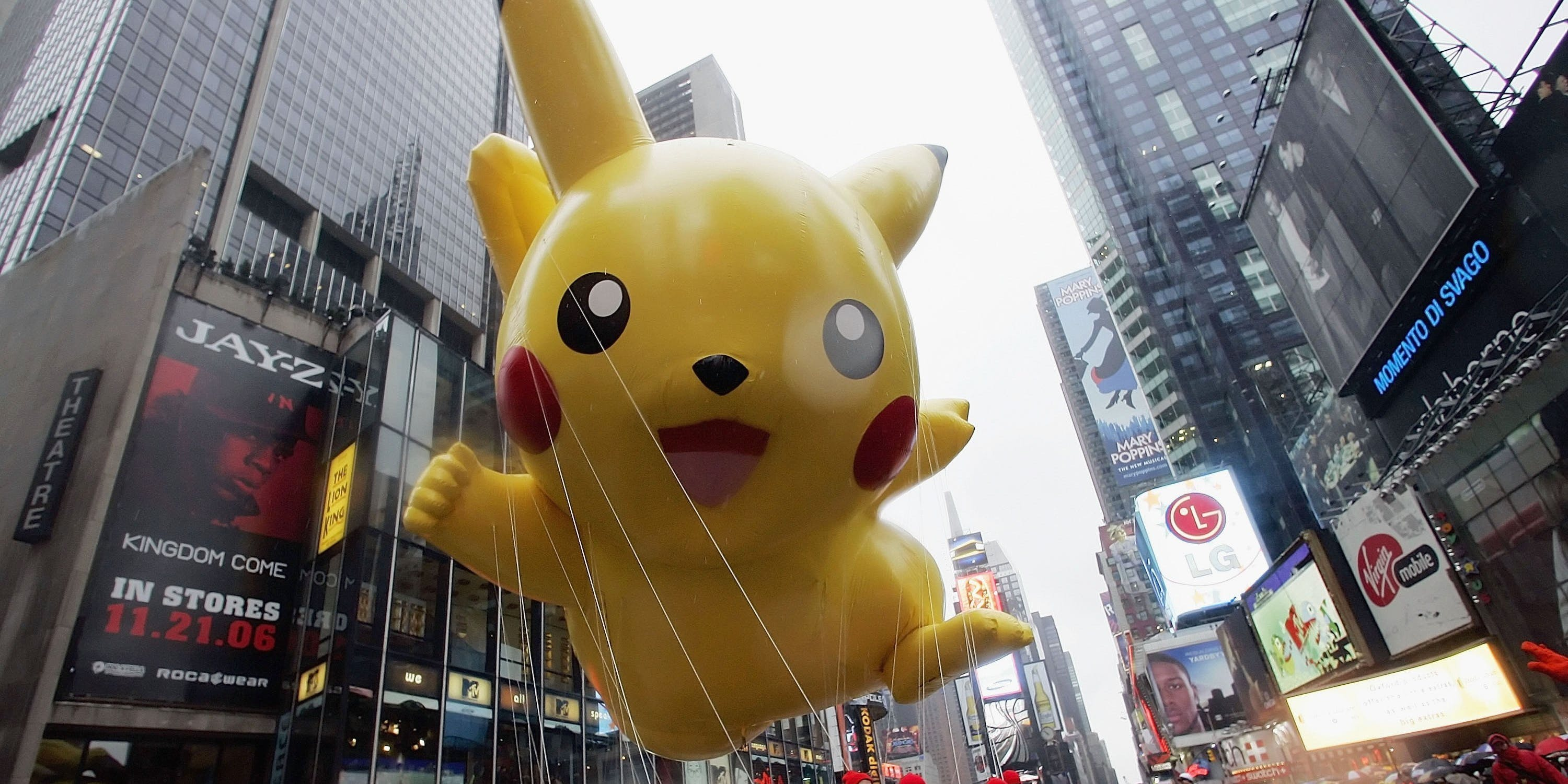 Now Is the Best Time to Get Back into 'Pokemon'