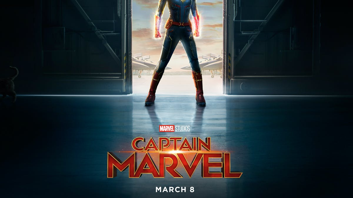 Captain Marvel' Story, Plot, Release Date, Super Bowl