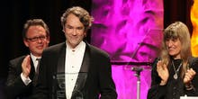 Carter Burwell, the Coen Brothers' Go-To Composer, Scores Fast | JOB HACKS
