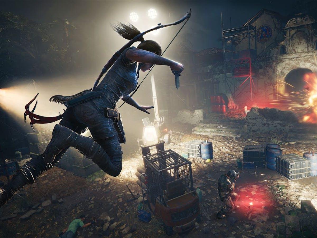 Smash Ultimate' Leaks: Square Enix Roster Rumors Allegedly Confirmed