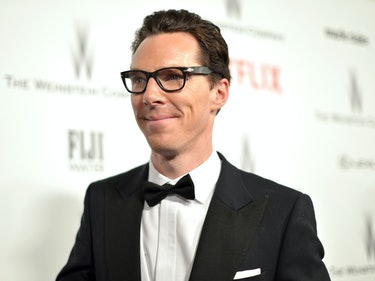 'Syndrome X' Explains How Benedict Cumberbatch Will Live to Be 400