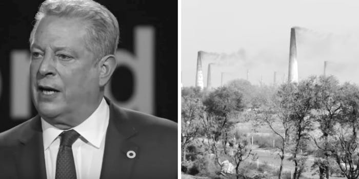 """An Inconvenient Sequel"" may not be the most effective way to alleviate climate change."