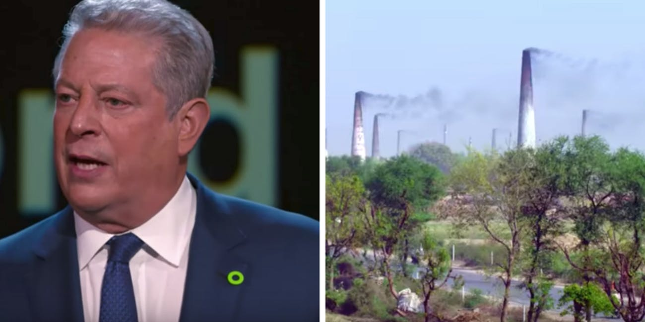 """""""An Inconvenient Sequel"""" may not be the most effective way to alleviate climate change."""