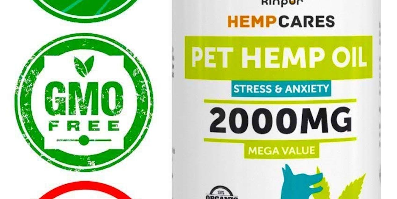 HempCares Hemp Oil