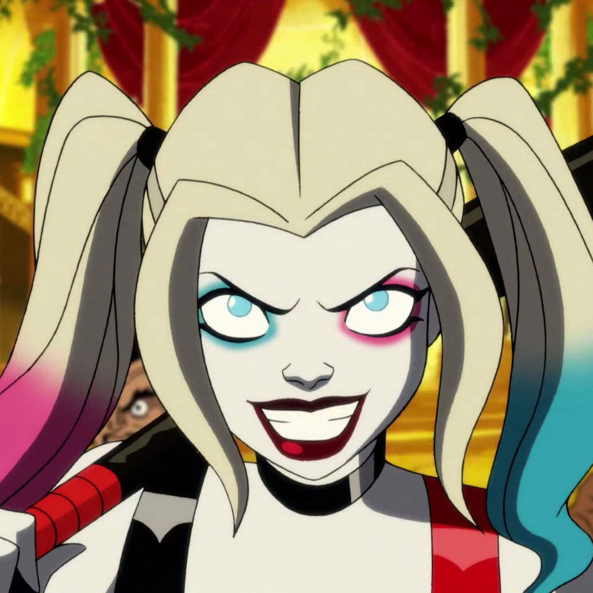 'Harley Quinn' flaunts a version of Gotham City you've never seen before