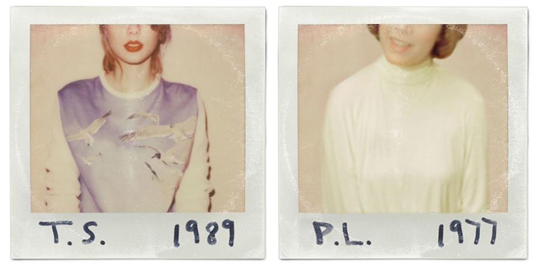 Princess Leia vs. Taylor Swift