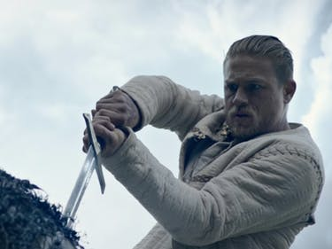 'King Arthur: Legend of the Sword' Flops at the Box Office
