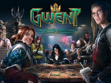 Everything You Need to Know About 'Gwent'
