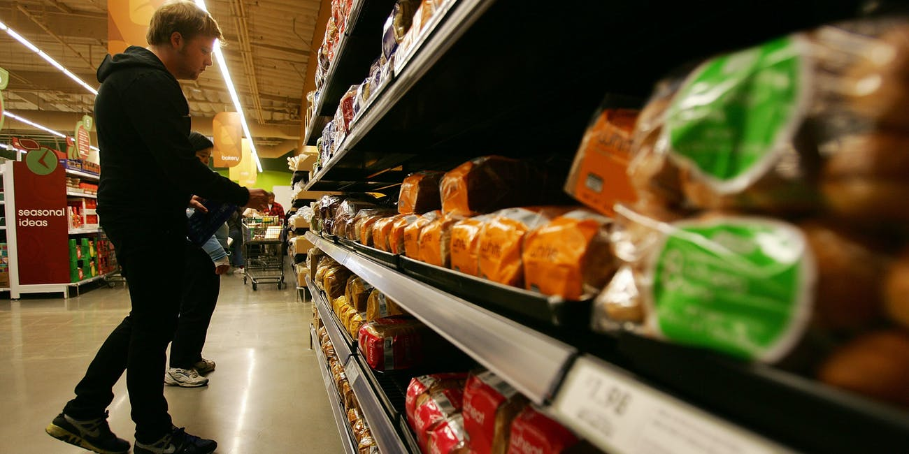 Here's How Grocery Store Layouts Are Designed to Separate