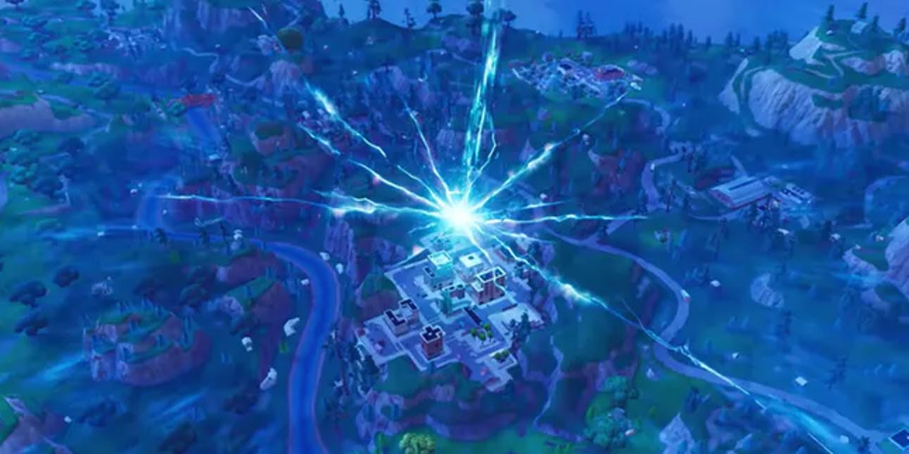 fortnite season 5 map theories