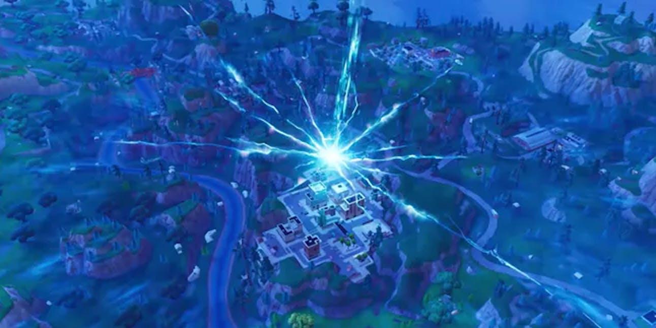 fortnite season 5 map theories