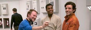 'The Last Jedi' will have plenty of deleted scenes.