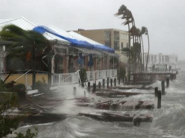 Can Solar Panels Survive Hurricanes?