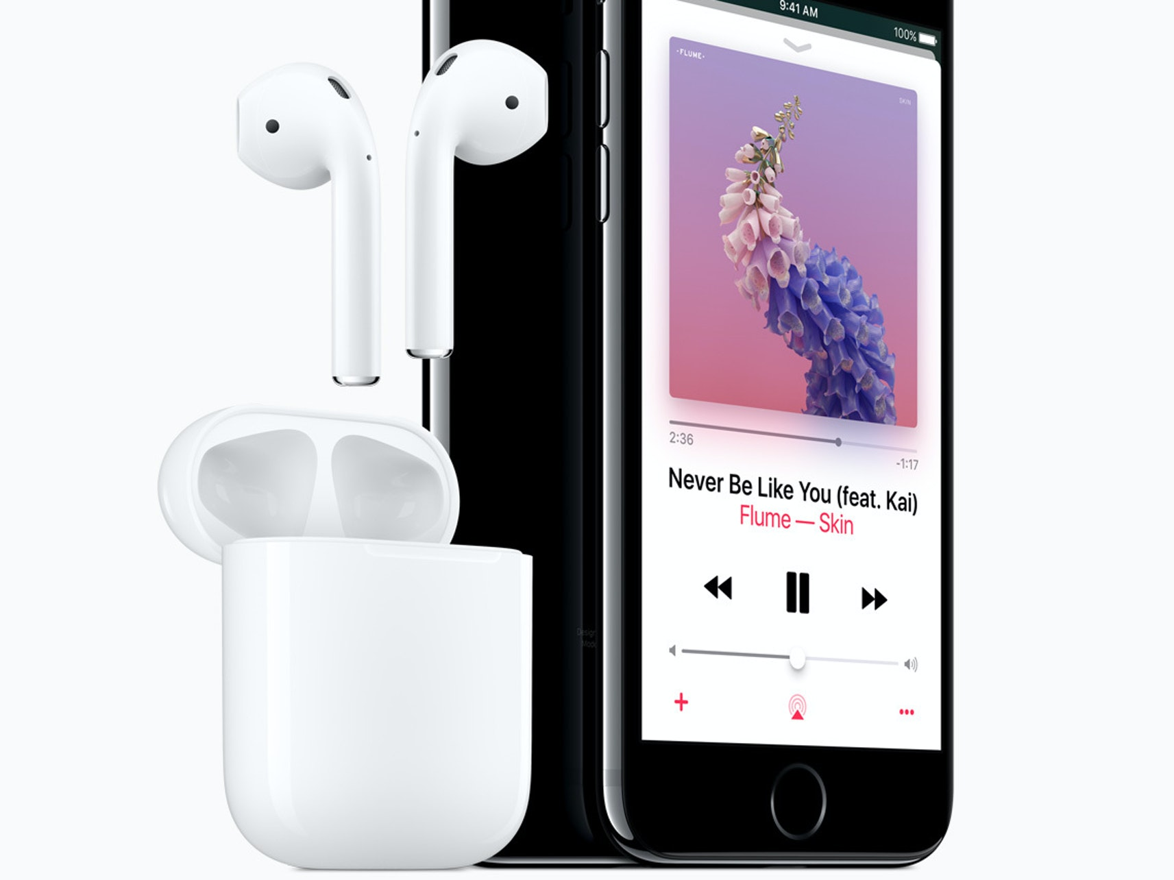 Apple Has Predicted Obsolete Tech Like Wired Headphones Before