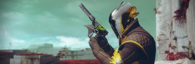 Destiny 2 Bungie Activision Blizzard Warlock Subclass Equipment Reveal