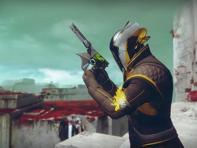 'Destiny 2' is Building a Better Experience for Solo Players