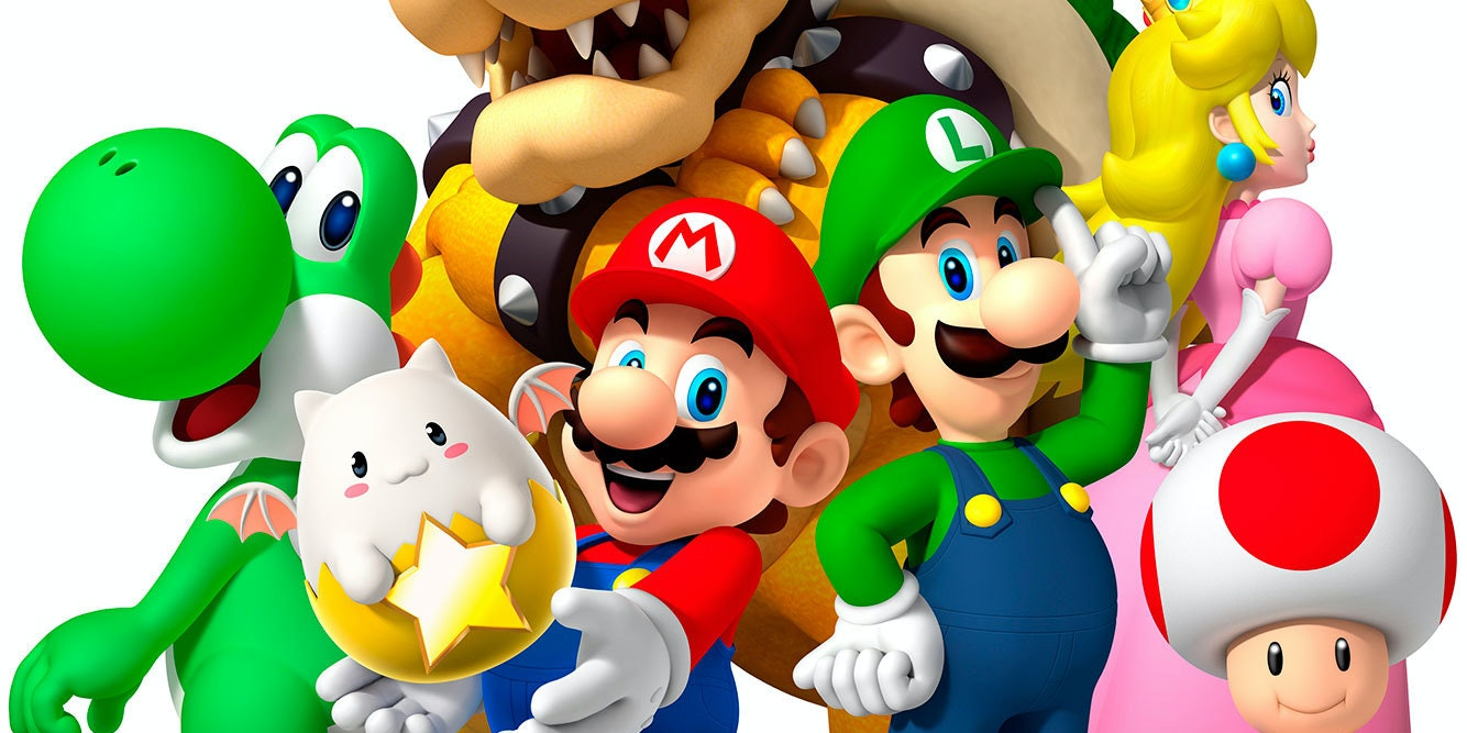 Five Reasons to Be Psyched About the Nintendo NX