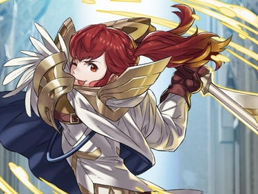 13 of the Best 'Fire Emblem Heroes' Characters