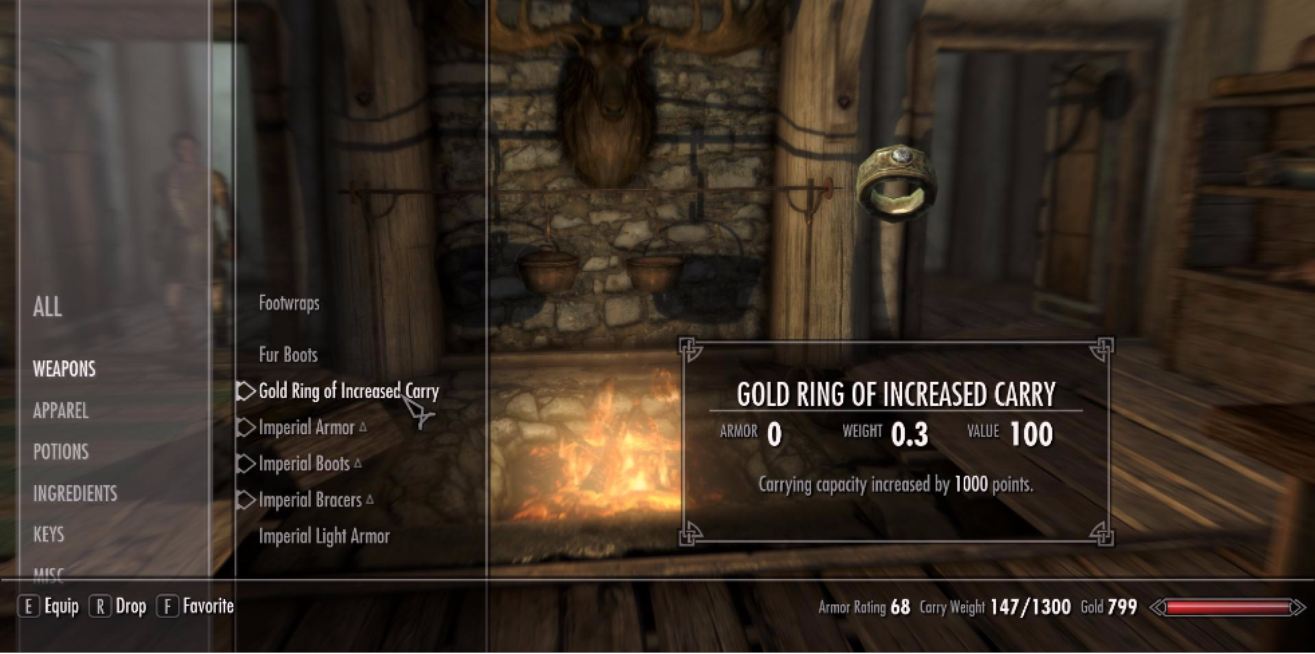 The Best Skyrim Mods for Console Players