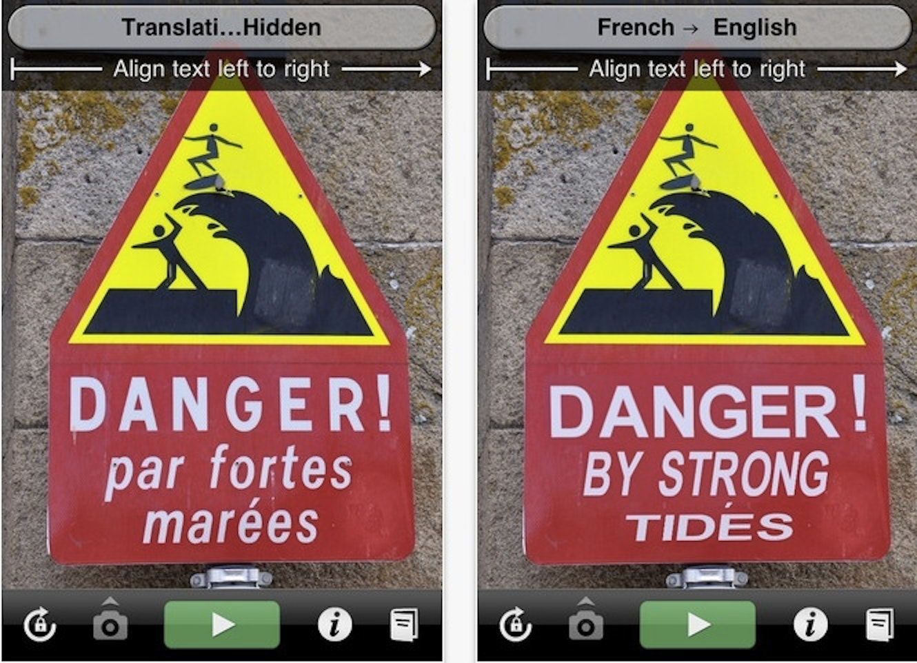The 4 Best Translation Apps for Travelers on iOS, Android ...