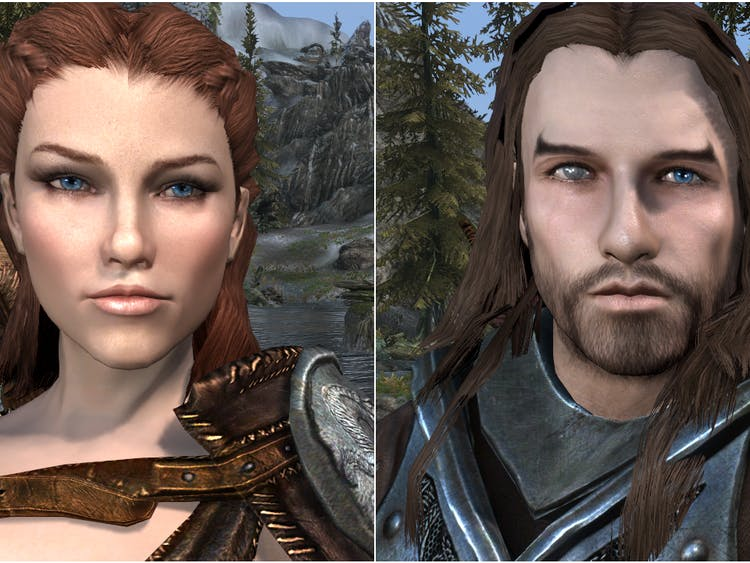 What You Need to Know About Mods in 'Skyrim Special Edition' | Inverse