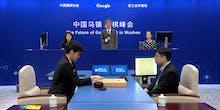 Google's AlphaGo A.I. Defeats Another Human Master