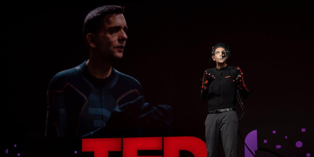doug roble TED2019