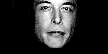 iphone 6 Plus Elon Musk Wallpaper