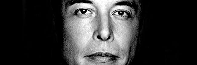iphone 6 Plus Elon Musk Wallpaper
