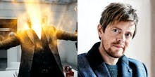 Kris Marshall 'Doctor Who' Rumors Have Regenerated