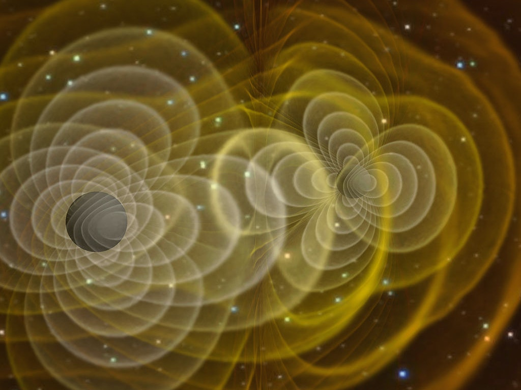 LIGO's Gravitational Wave Hunt Resumes After Badass Upgrades