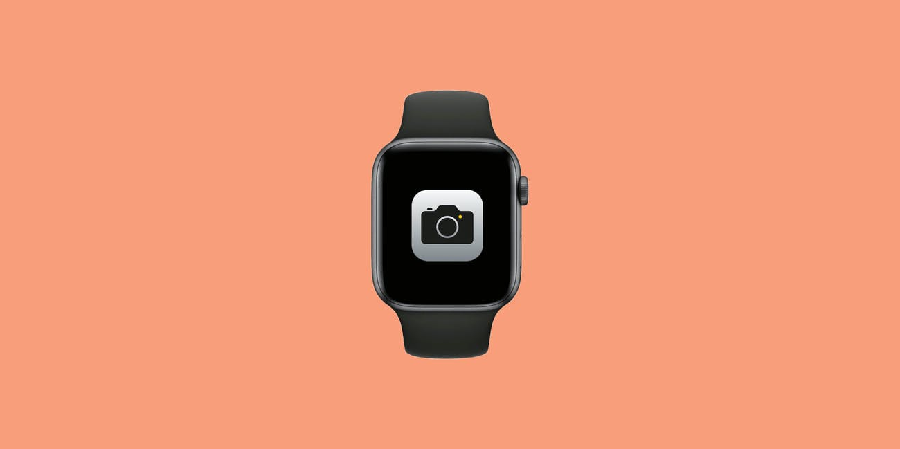 apple watch camera patent