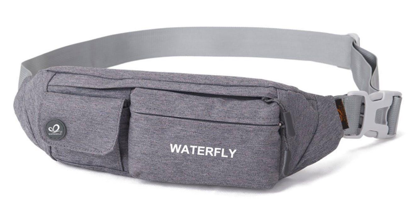 Waterfly Waist Bag