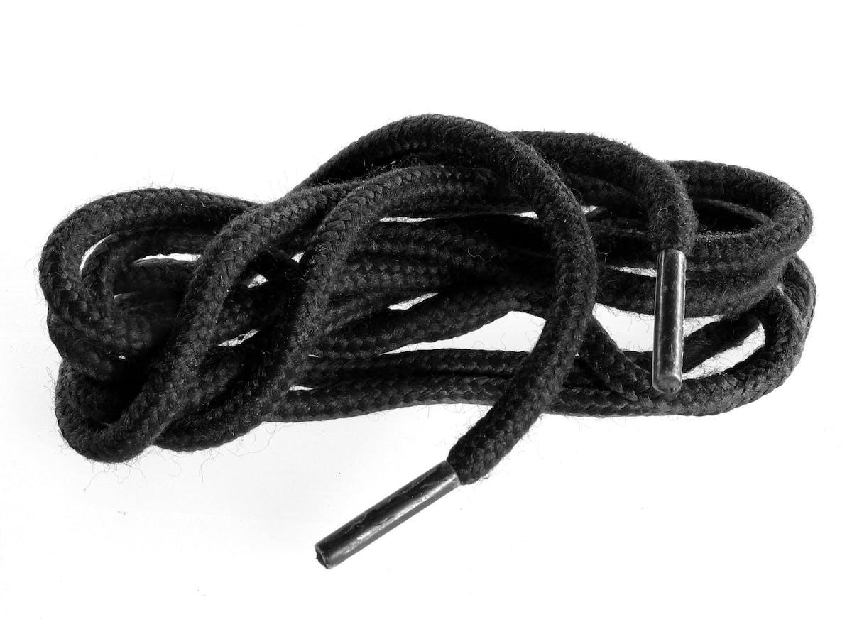 Shoelaces 20050719 001
