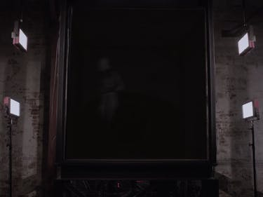 What Even Is That Faceless Monster in 'Twin Peaks'?