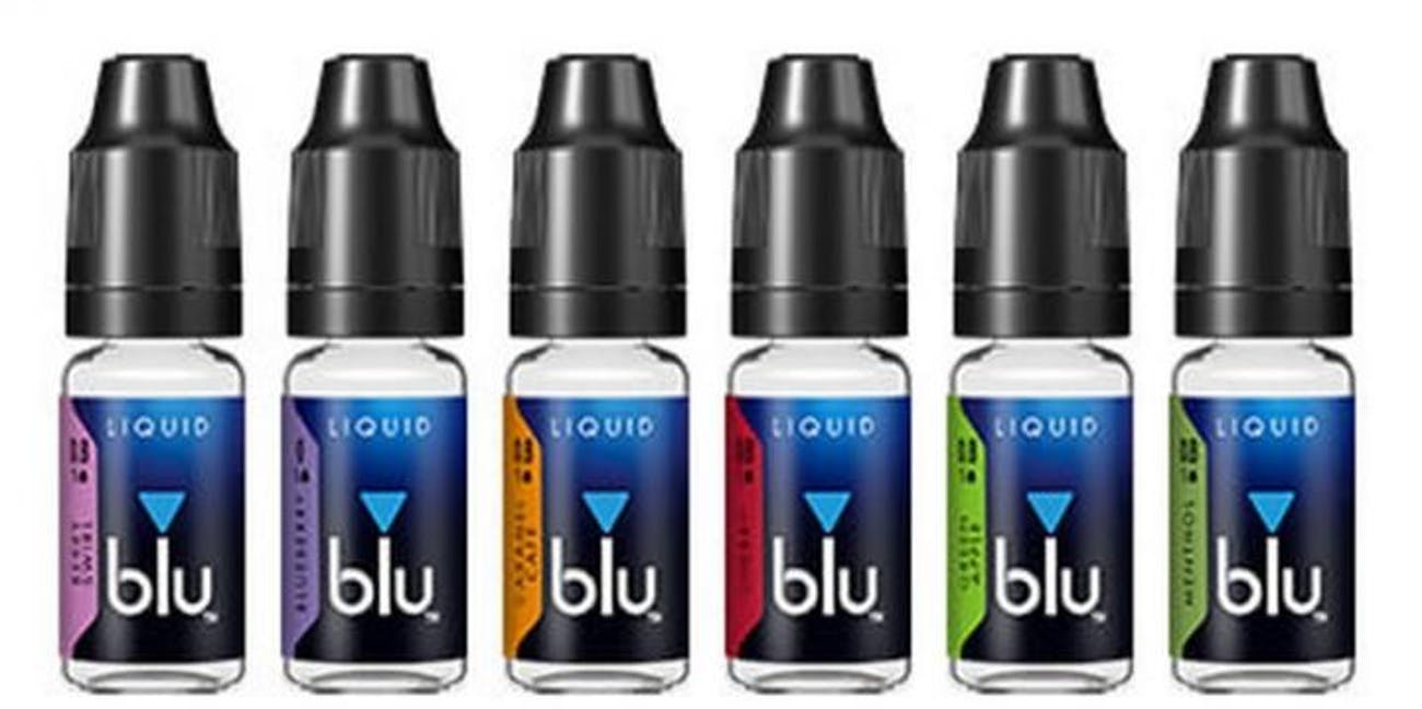 Fontem Ventures, which owns the blu e-cigarette brand, funded research showing that fruity e-liquid can help people quit smoking. Perhaps not coincidentally, blu recently started selling fruity e-liquids.