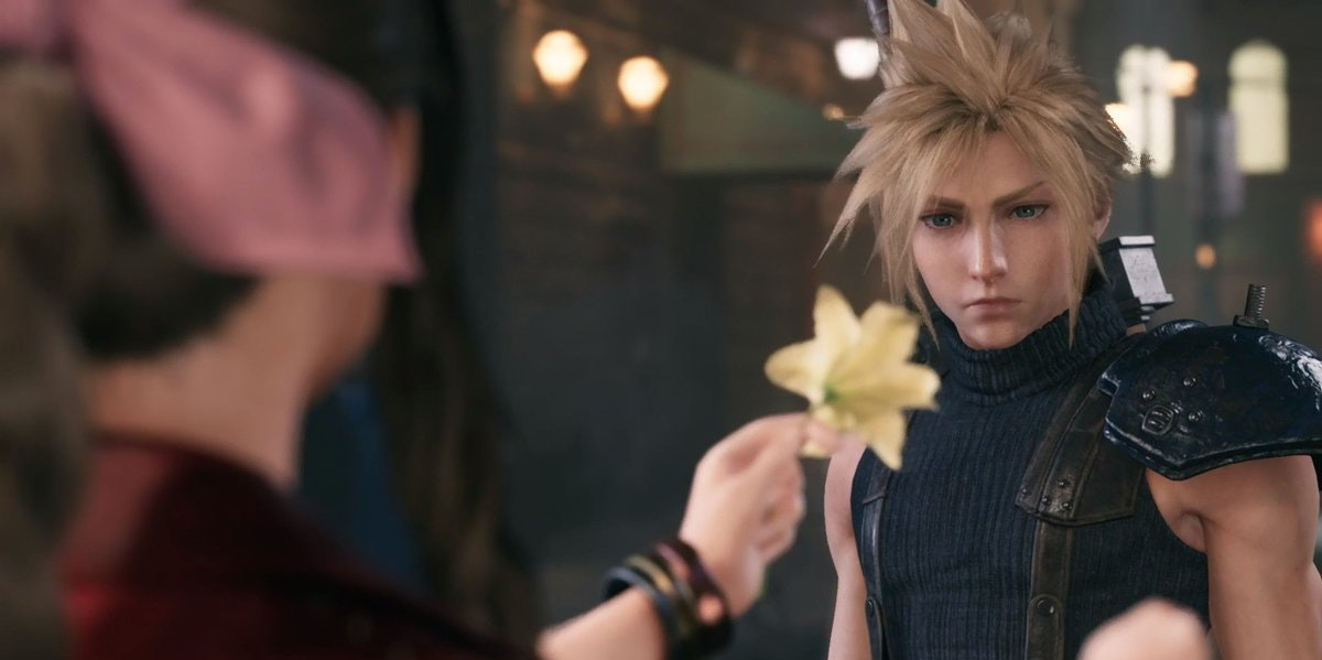 'Final Fantasy VII' Remake Trailer Transforms Dreams Into Reality