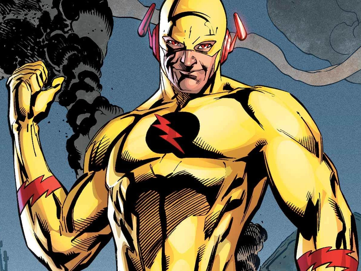 What Is 'Flashpoint' and How Will It Influence 'The Flash' Season 3?