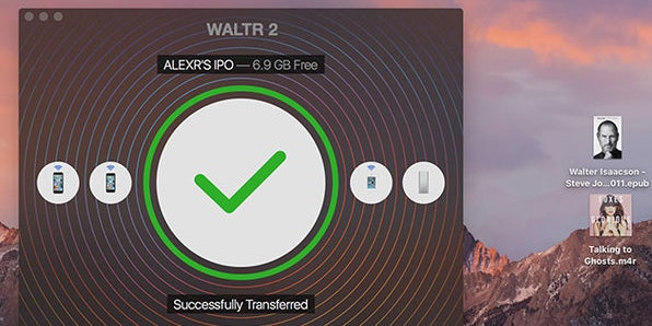 This Amazing App Transfers Music, Videos, and More to Your Phone Without iTunes