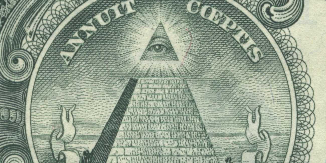 240th Anniversary Of The Illuminati An Obscure Group Turned