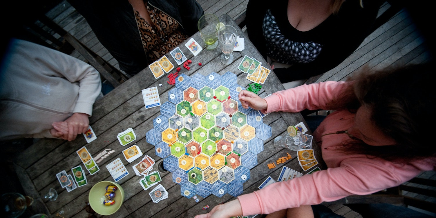 Starting an Adult Board Game Collection? These 5 Titles Will Get You Going
