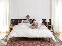 Tuft & Needle Queen Bed