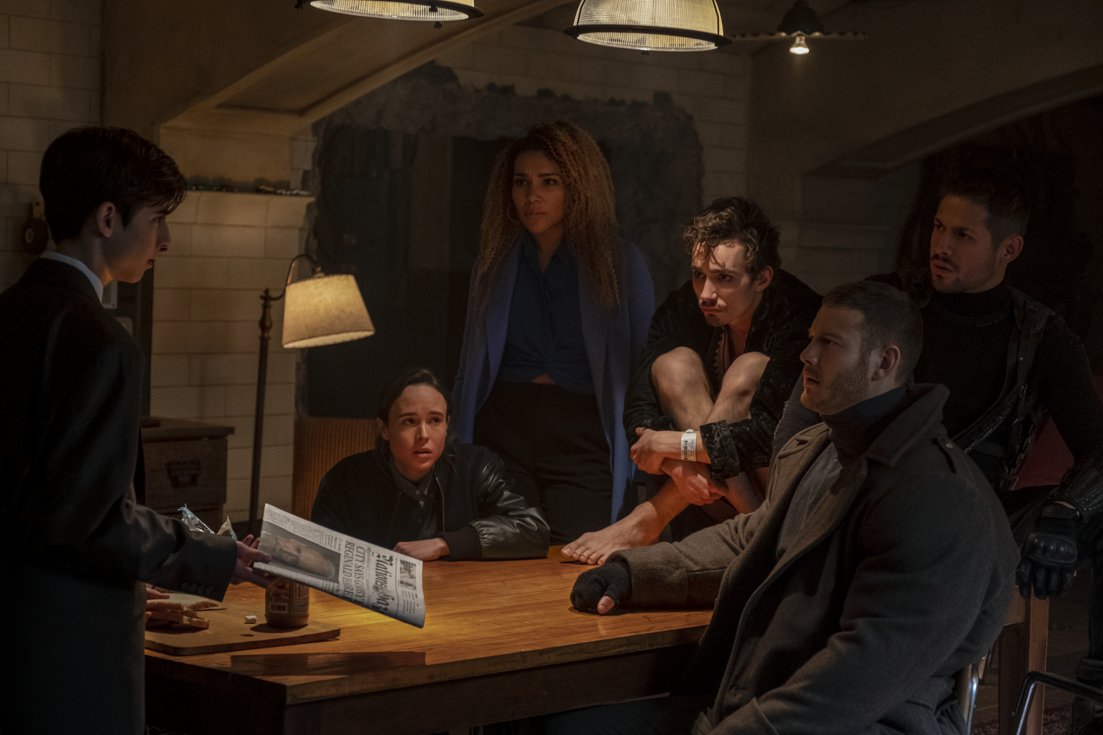 Umbrella Academy' Season 2 Release Date Confirmed? Cast, Trailer