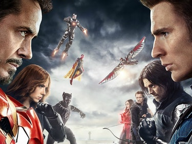The 'Avengers 4' Title Is a Spoiler for 'Infinity War'