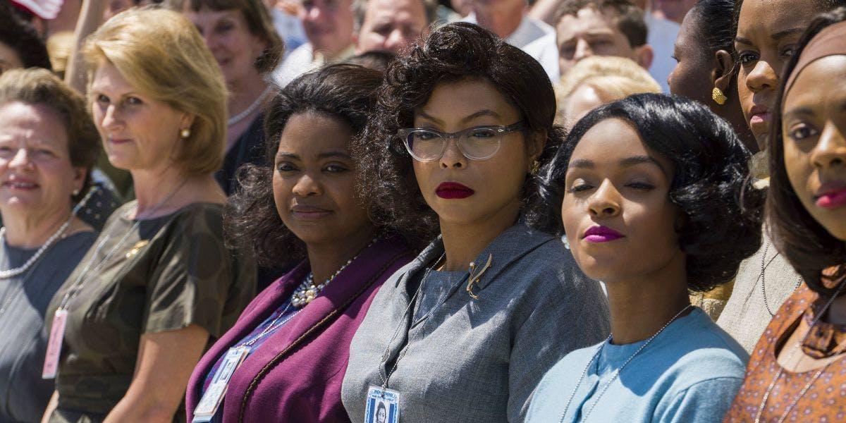 Three women who aren't fucking around.
