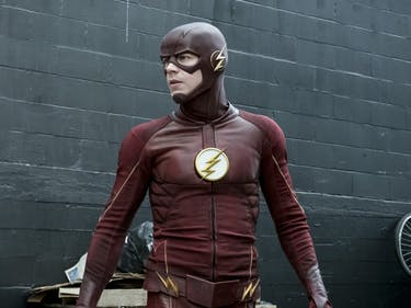 4 Things to Expect When the Flash Goes to the Future