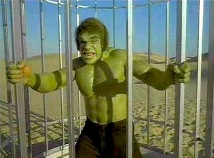 The Incredible Hulk 1978